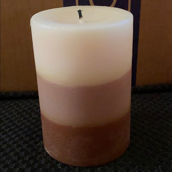 Candle 4 inch